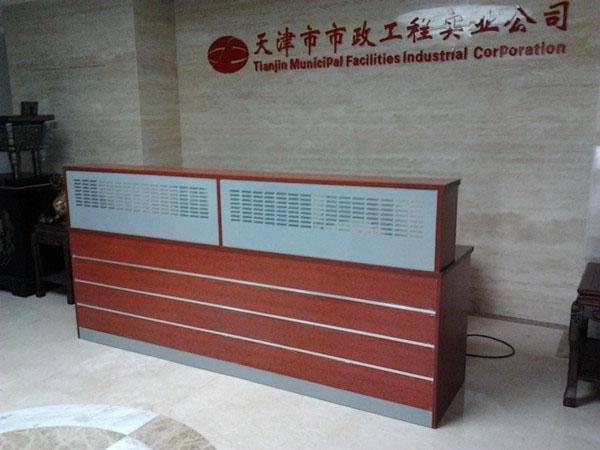 天津市政工程